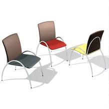 Design de Mobiliário para McDonald´s