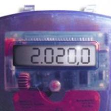 Design de Medidor Digital de Energia Elétrica COPEL LACTEC