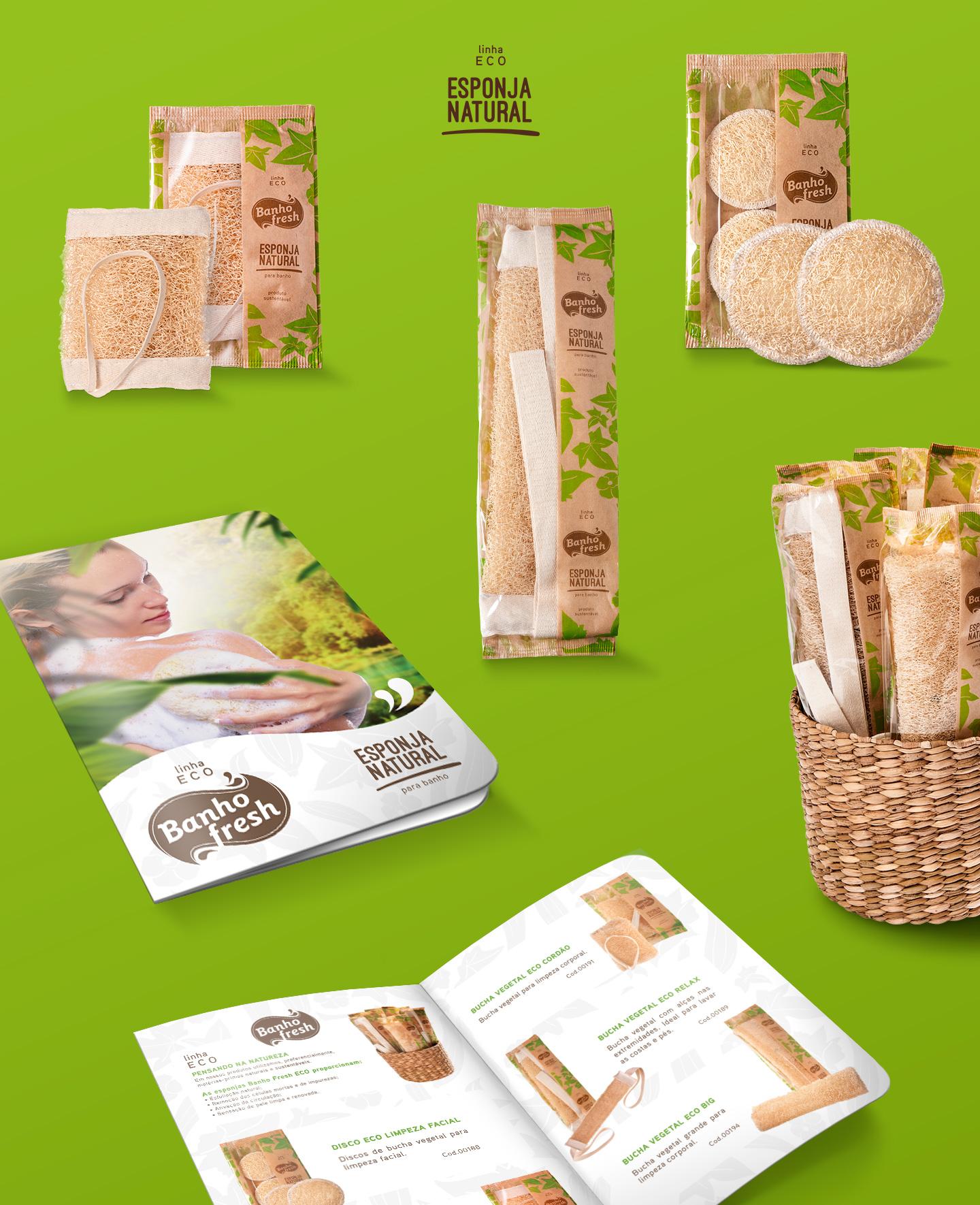 design de embalagem para produtos de higiene pessoal