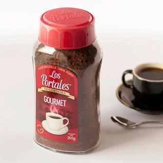 coffee glass jar packaging design