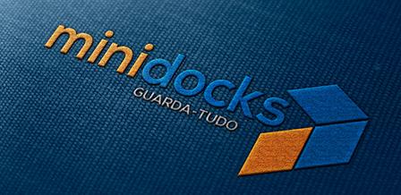 Branding para Minidocks