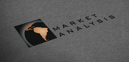 Identidade Corporativa para MARKET ANALYSIS