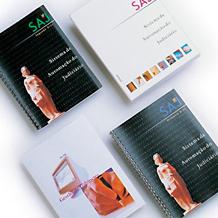 Design de Catálogos SAJ SOFTPLAN