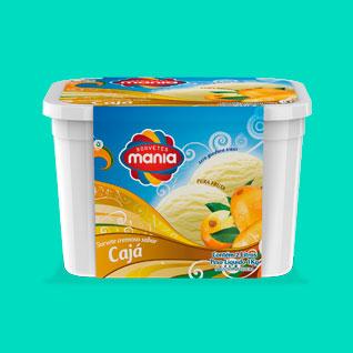 desenvolvimento de rótulos para sorvetes