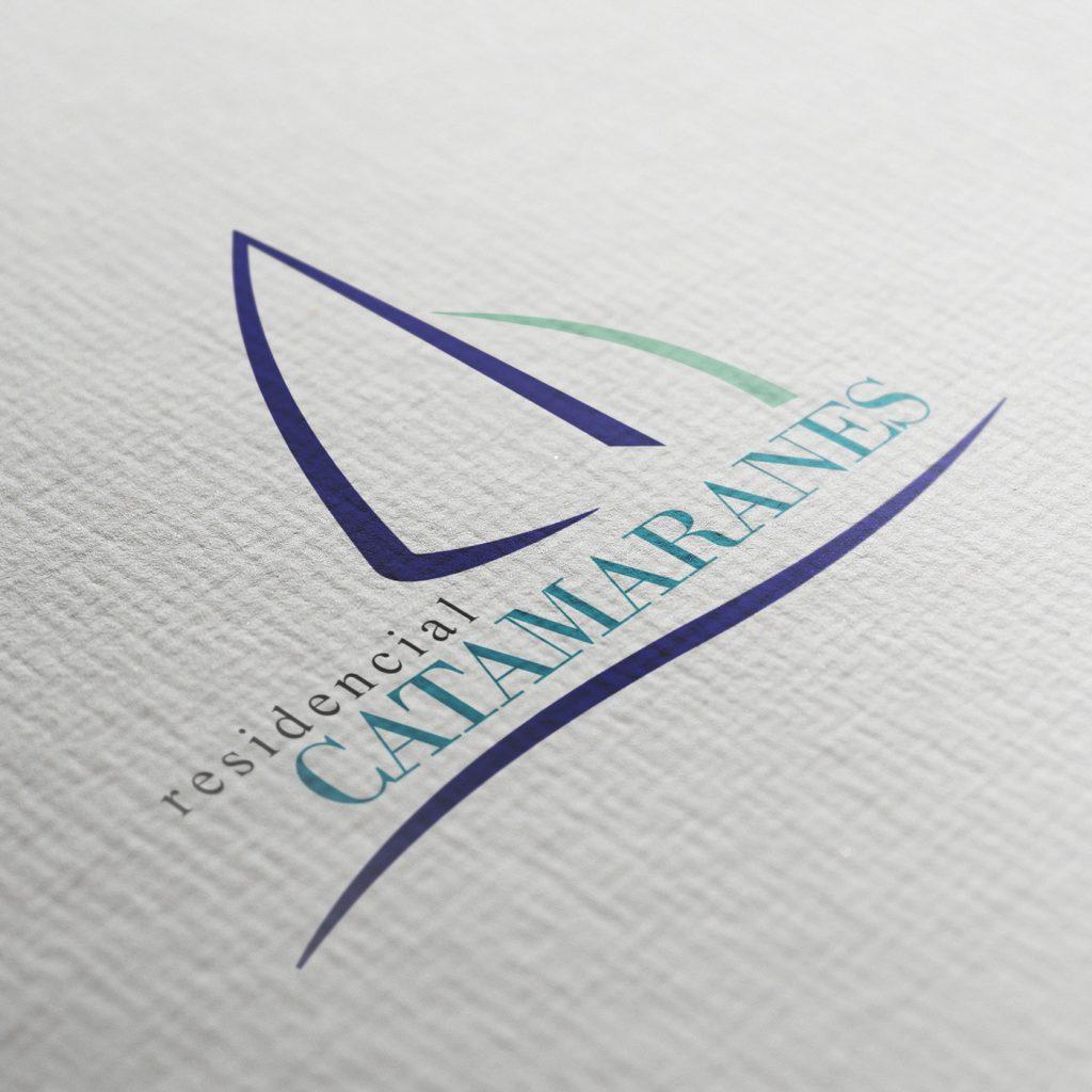 Marketing imobiliario residencial catamaranes Barbieri construções