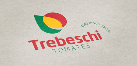 Branding para Trebeschi Tomates