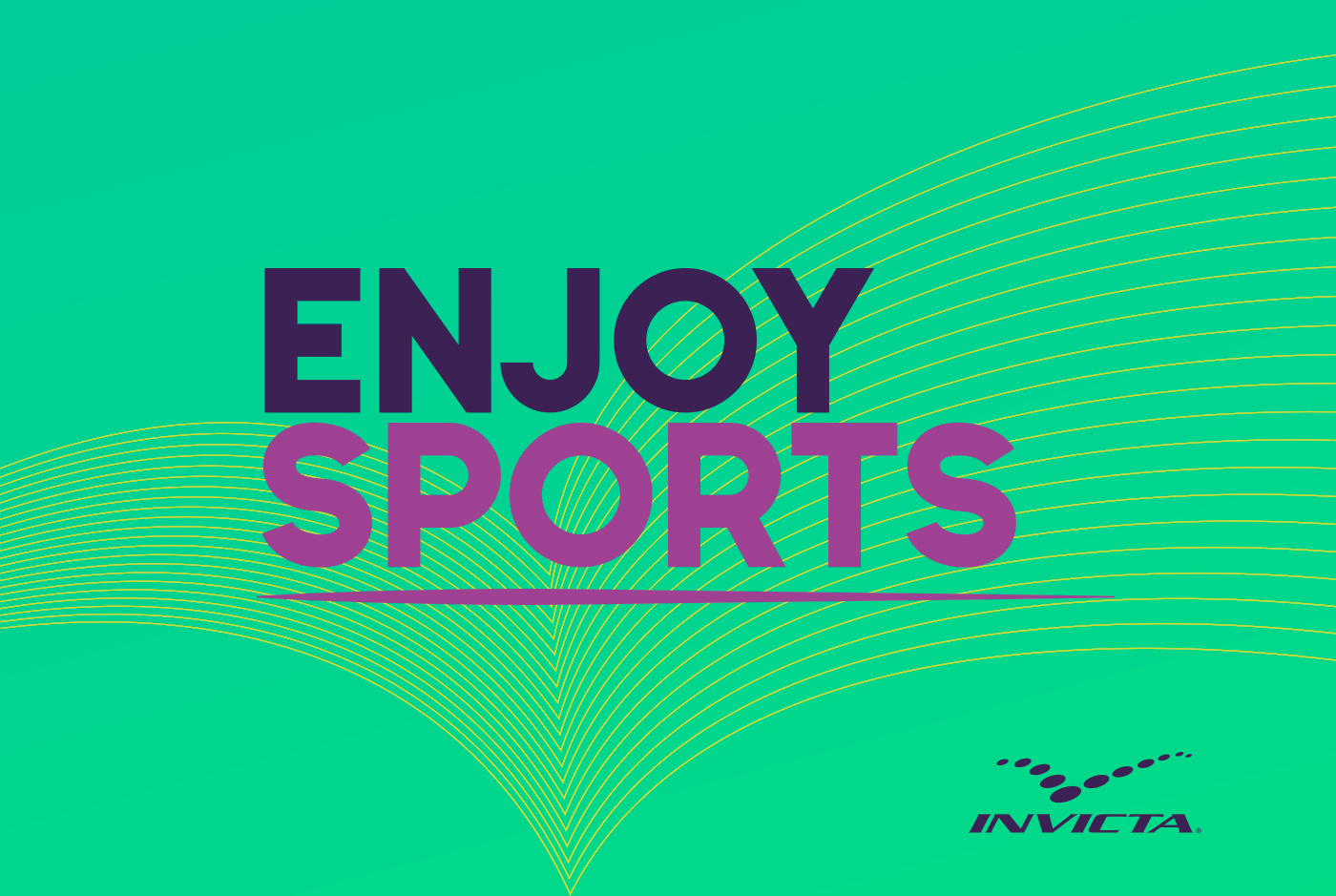 Enjoy Sports logotipo