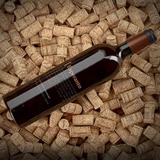 diseño de etiquetas para vinos
