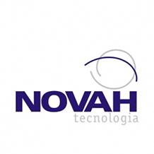 Identidade para NOVAH TECNOLOGIA