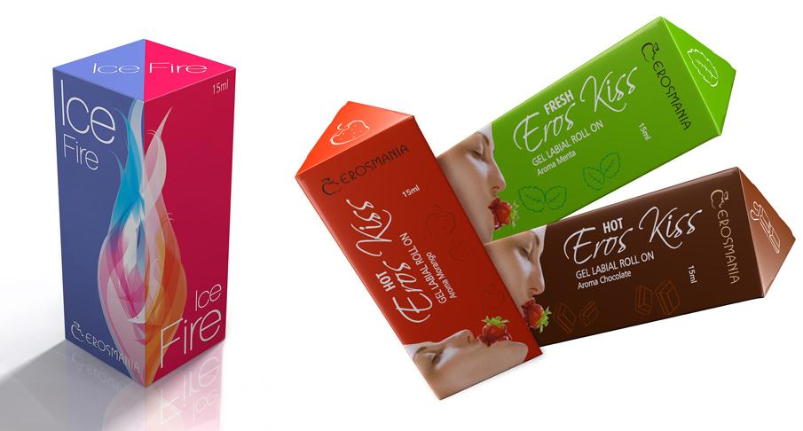 design de embalagens para cosméticos