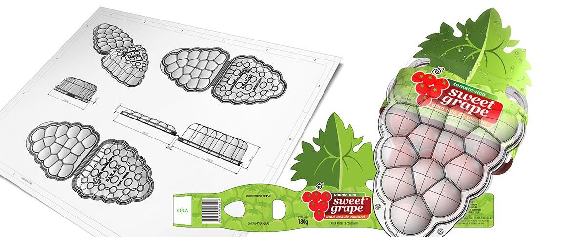 O3 Design - Sweet Grape