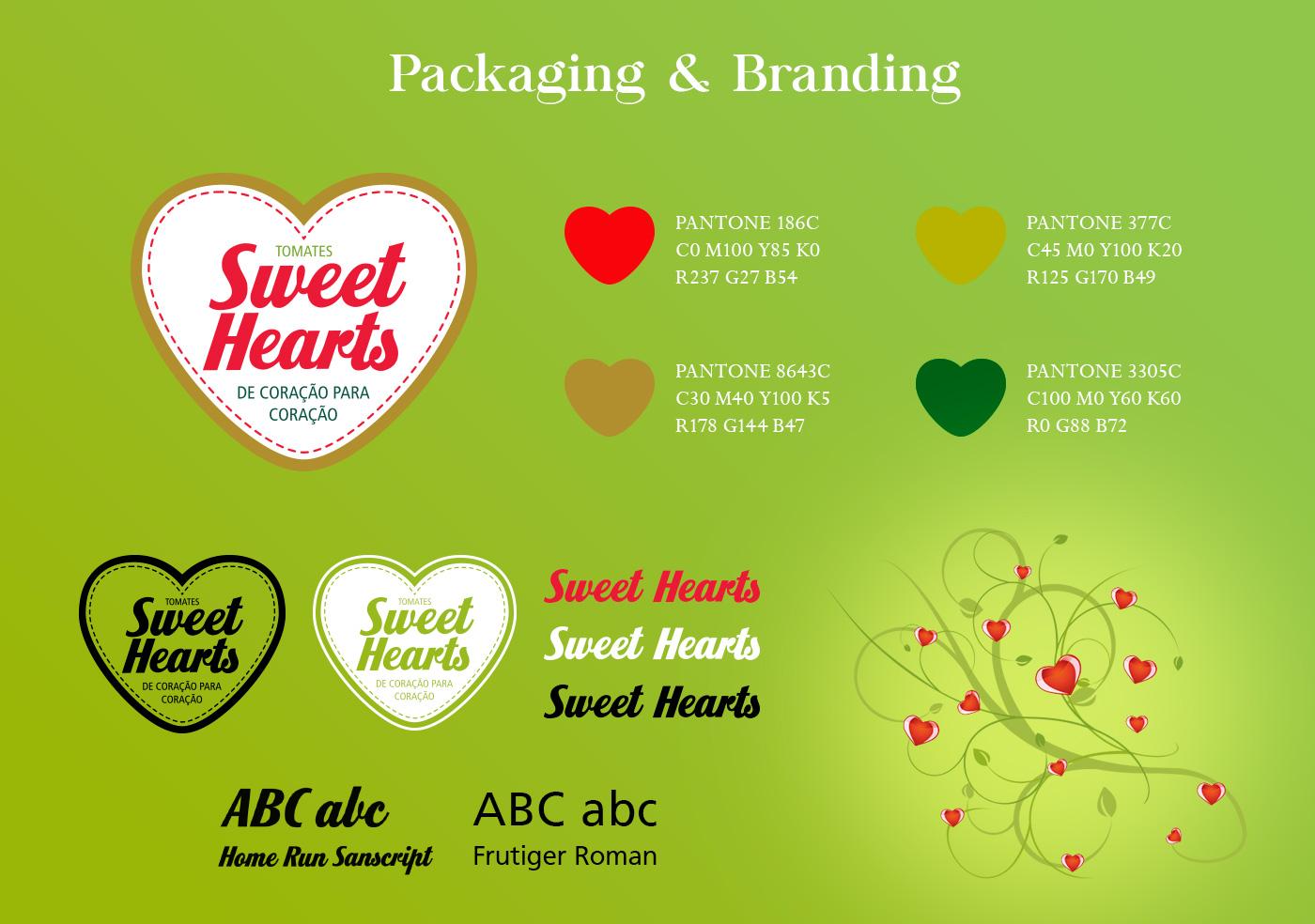 criação de manual de marca para produto agricola