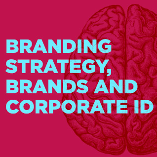 Brand Strategy and corporate identity
