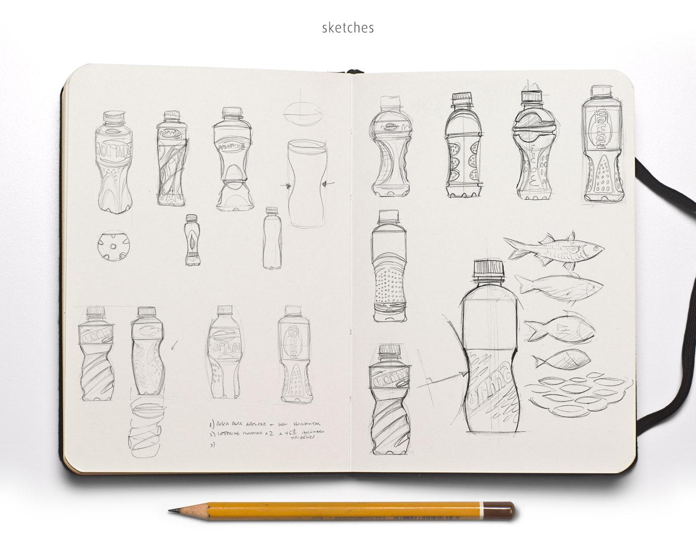 estudos preliminares design