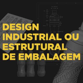 Design estrutural de embalagem