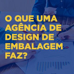 agencia de design de embalagem