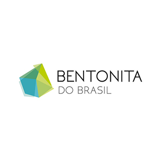 Logotipo Bentonita do Brasil