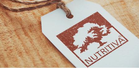 Branding  e design de embalagens Nutritiva
