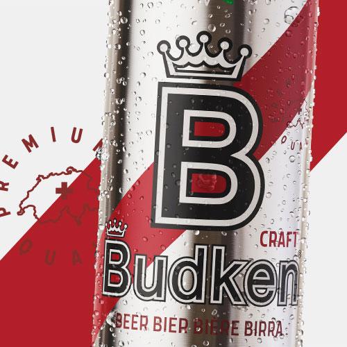 criacao de identidade para marca de cerveja