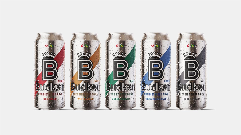 Beer Design labels
