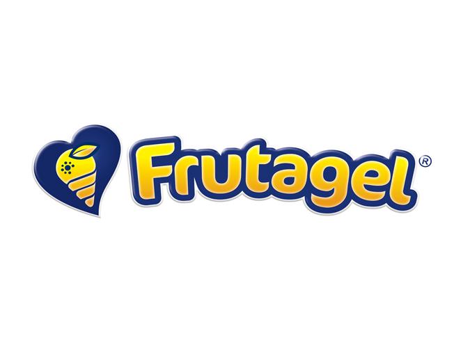 Branding para SORVETES FRUTAGEL